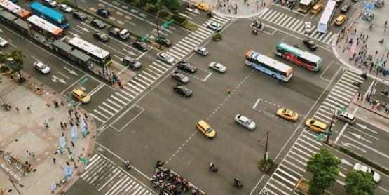 El valor de los datos en la movilidad urbana - qosITconsulting