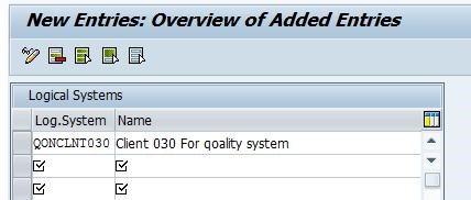 How to do a local client copy in SAP 2
